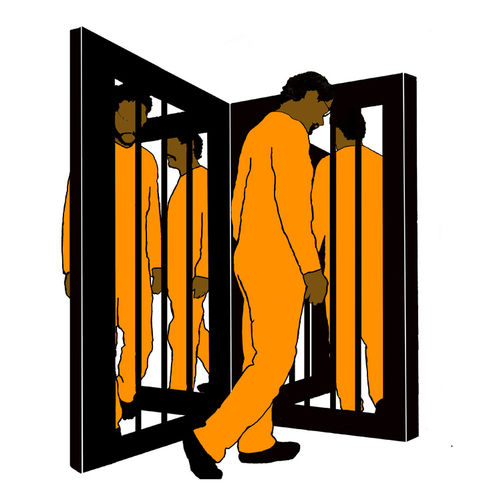 Revolving Door of Incarceration