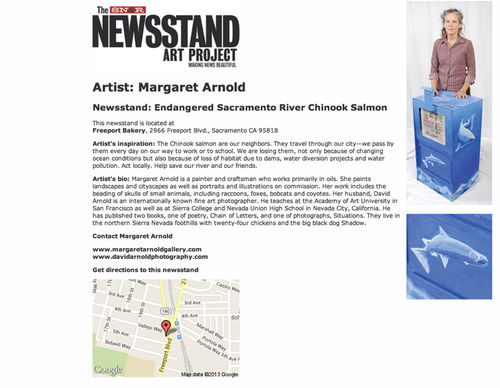 SN&R Newsstand Project