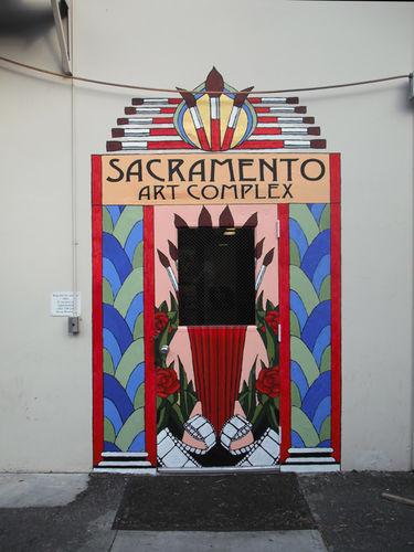 Sacramento Art Complex