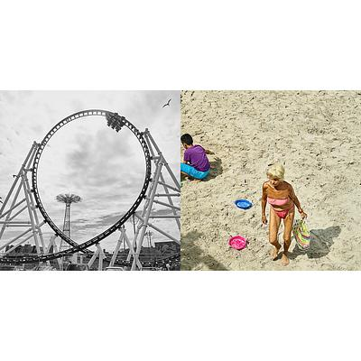 Coney Island I Summer