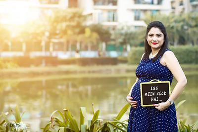 When to Plan a Maternity Shoot?