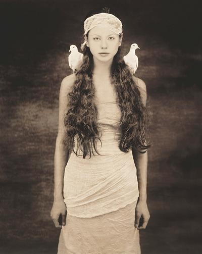 Joyce Tenneson Photographer