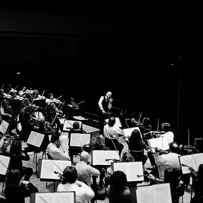 Orchestre national d'Île-de-France • Adagio