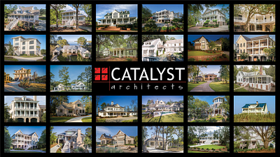 CATALYST ARCHITECTS