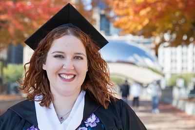 Brandy Graduation