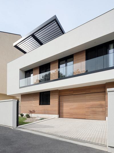 House in Zemun