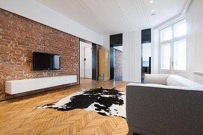 Apartment D12