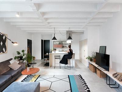 Katarina's and Igor's Apartment