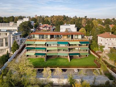 Puškinova residence