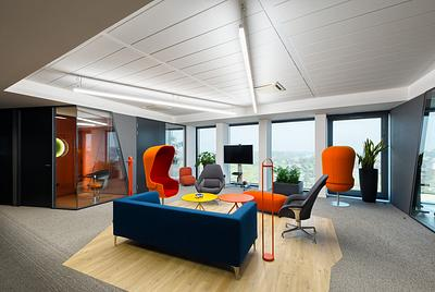 Avast offices