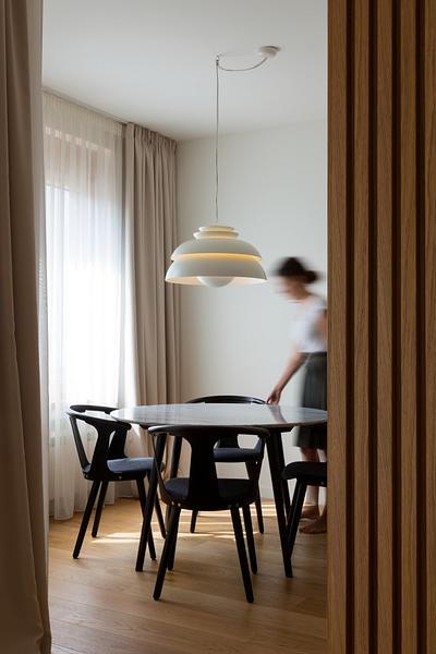 Apartment IM