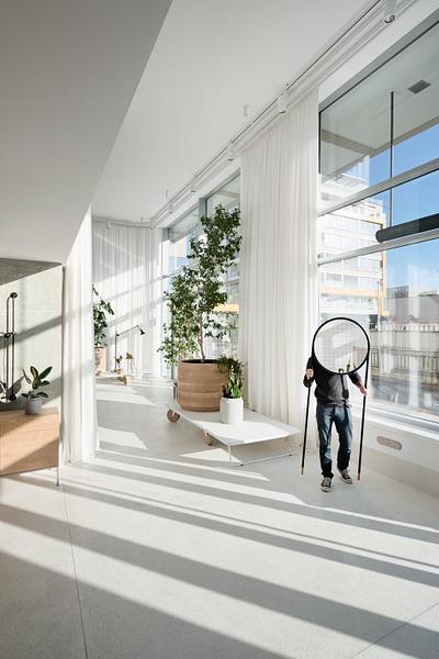 GIR Concept Showroom