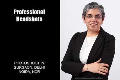 Professional corporate headshots in Gurgaon, Delhi, Noida NCR