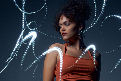 How To: Light Painting