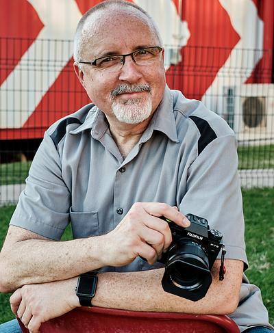 Jim Felder