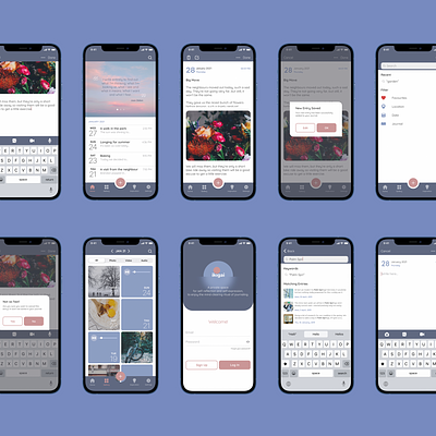 Ikigai | Native App