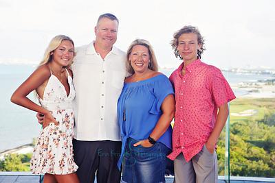 Reno Family Mexico