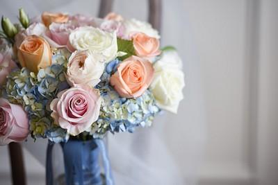A Connecticut Bank wedding