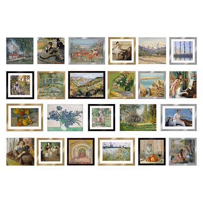 Impressionist Masterworks