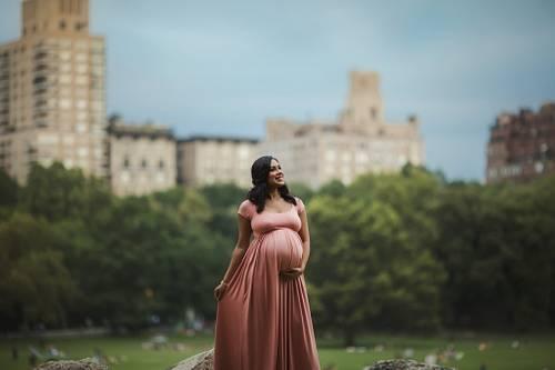 komal (maternity)