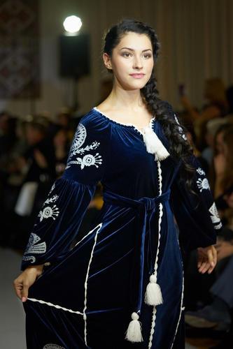 Ukrainian People's Fashion Show
