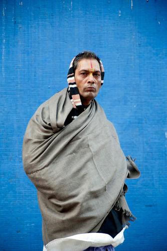 Pandit Shravan Jha