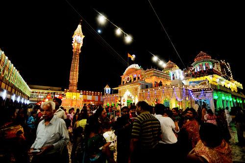 Mahavirjee, Rajasthan