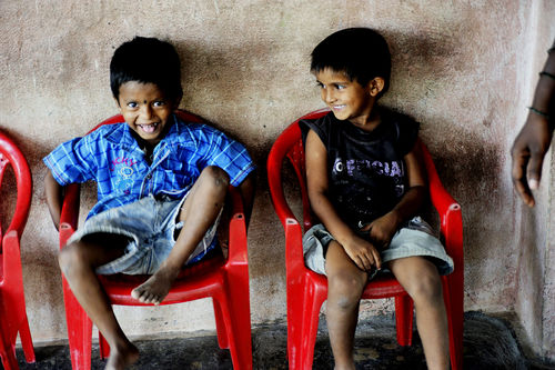 Documentation for UNICEF