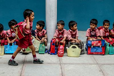 Children for unicef