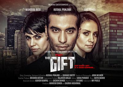 The Gift | Short Film | Mandira Bedi, Gul Panag & Kushal Punjabi | 2017