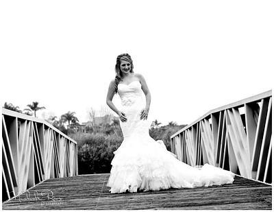 Robinson Ranch Wedding  Stephanie+Cole