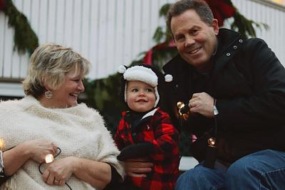Richards Christmas