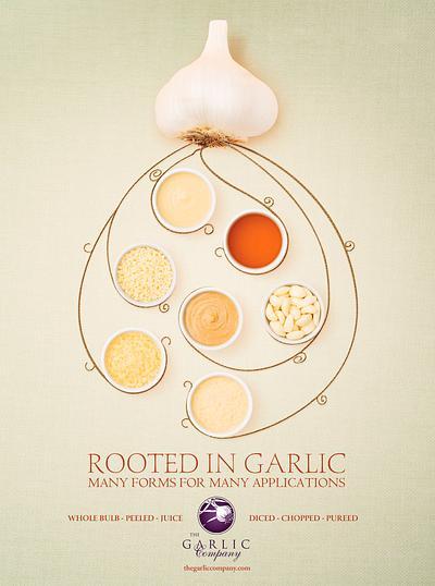 Garlic Company