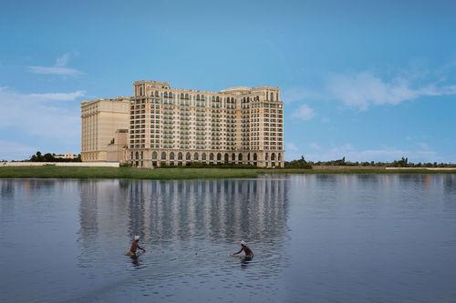 Leela Palace Hotel - Chennai