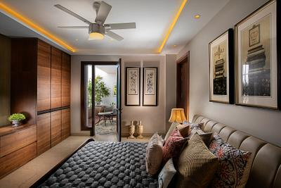 Real estate and Interior design photography in India