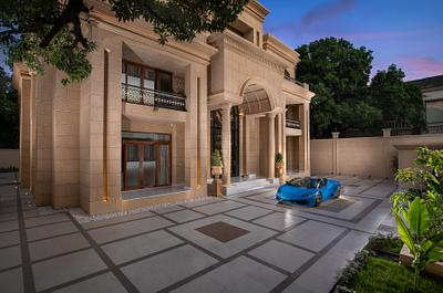 42mm Architecture- Photography for luxury home