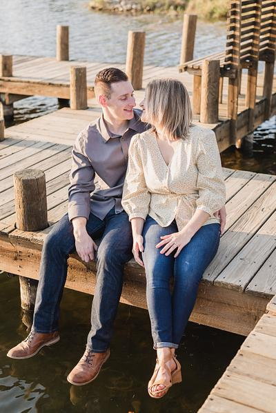 Macy and Justice Engagement