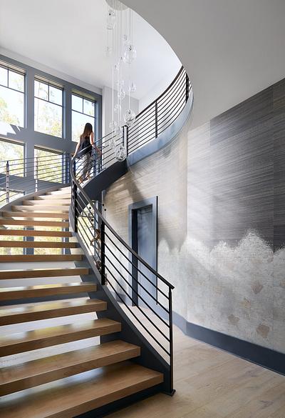 Palmetto Bluff Interior Architectural Photographer