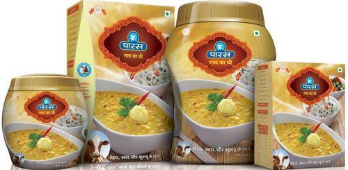 Anjali Ramaswamy Food Stylist : Paras Ghee