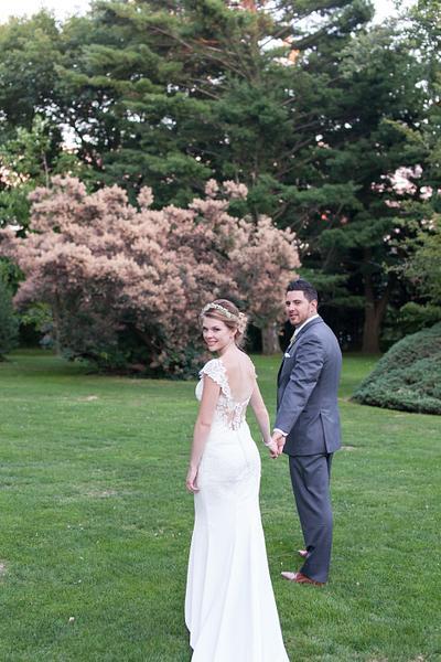 L+L Parkwood Estate Wedding 2016