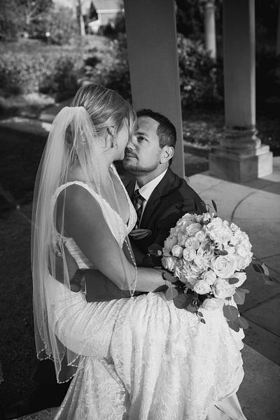 Ty and Kelly Oshawa City Hall Wedding