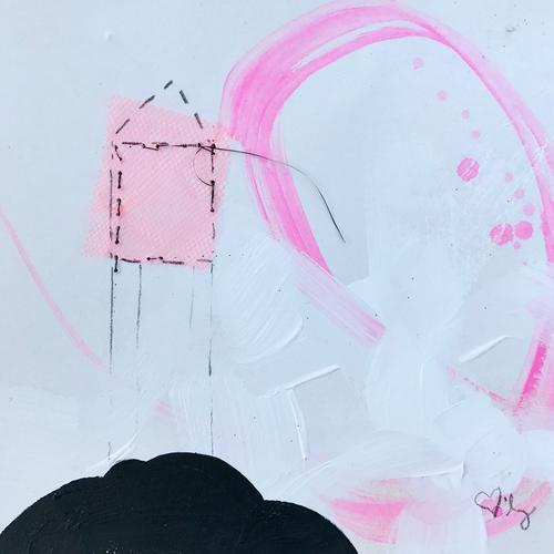 Pink Cloud #2