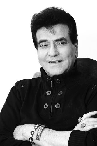Jitendra for Stardust