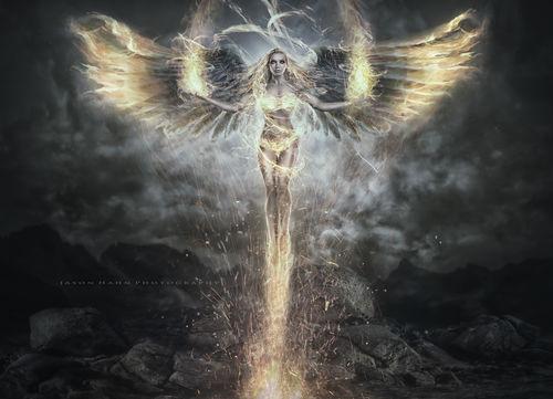 The Phoenix Model: Leiticia Pestova