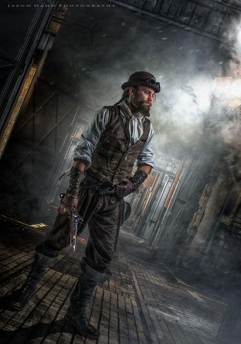 Model: Karlos Moir from NeoStock.