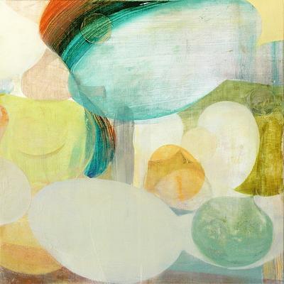 """Thirteen Moons""  Harmonia Wall Art Prints, Fine Art in Modern Form, copyright Victoria Johnson - Artist"