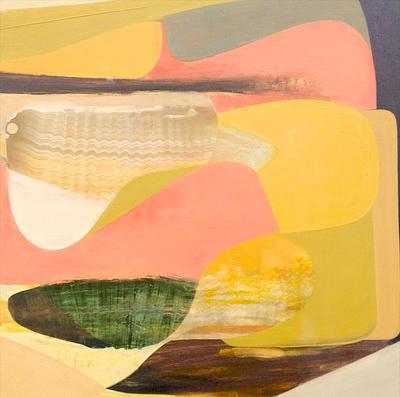 Harmonia Wall Art Prints, Fine Art in Modern Form, Victoria Johnson - Artist