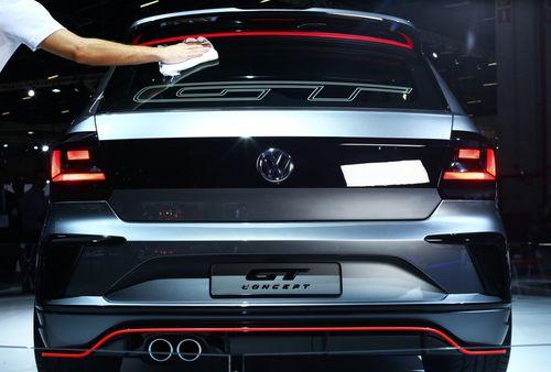 Volkswagen | Salão do Automóvel | 2016