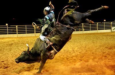 Rodeio Circuito Rancho Primavera