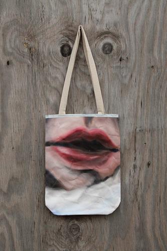 Tote Bag, € 80,00